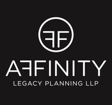 AFFINITY LEGACY PLANNING logo