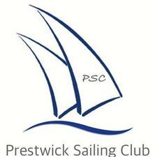 Prestwick Sailing Club logo