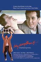 Movie Night at the Clover Truck: Say Anything (1989)