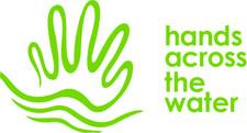 Hands Across the Water logo