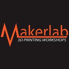 MakerLab logo