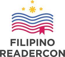 Filipino ReaderCon logo