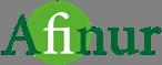 Afinur logo