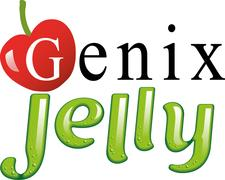 Genix - Jelly  logo