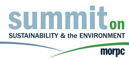 2013 Summit on Sustainability & the Environment