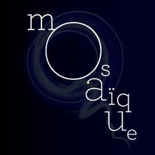 Mosaïque logo