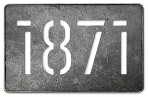 Talks @ 1871 - The 3rd Industrial Revolution with Zach...