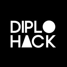 Diplohack logo