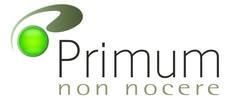 PRIMUM NON NOCERE logo
