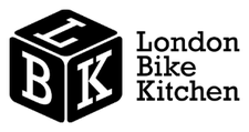 London Bike Kitchen - Women and Gender Variant Nights logo