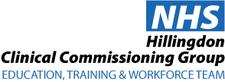 Hillingdon CCG Education and Training Team logo