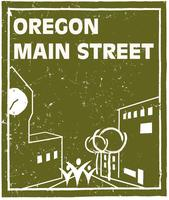 "2013 Oregon Main Street Conference: ""Cool Cities: Old..."