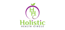 Holistic Health Circle logo