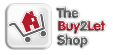 The Buy2Let Shop Ltd. logo