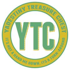 Yadestiny Treasure Chest logo