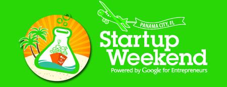 Startup Weekend Panama City 04/16