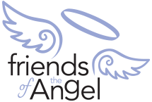 Friends of the Angel logo