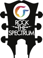 Rock the Spectrum