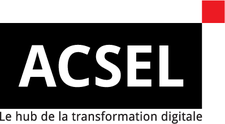 ACSEL - Le hub de la transformation digitale logo