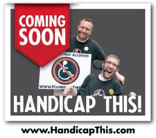 Handicap This! ------FREE Event