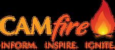 CAMfire Conference logo