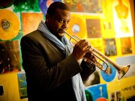 Carnegie Hall Neighborhood Concerts: Sean Jones Quartet