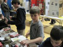 "Peabody On the Road presents ""Rocks and Minerals"""