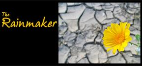 First Folio Theatre Presents THE RAINMAKER from July...