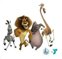Free Outdoor Family Movie Night: Madagascar