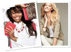 STELLA & DOT FALL COLLECTION RALLY  and Opportunity...
