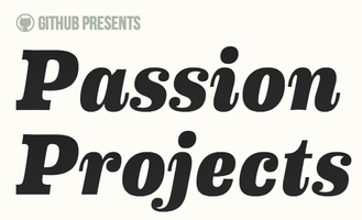 Passion Projects Talk #5 with Jessica Hische ; Viewing...