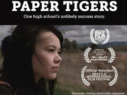 Paper Tigers Movie Screening