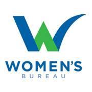 Women's Bureau, Inc. logo