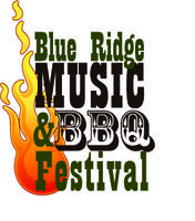 Blue Ridge Music & BBQ Festival 2013