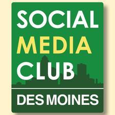 Social Media Club Des Moines logo