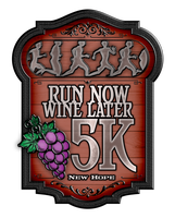 Run Now, Wine Later 5K