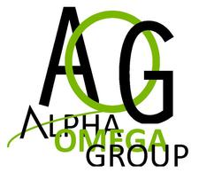 The Alpha Omega Group logo