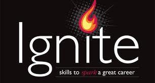 July & August IGNITE!