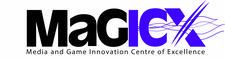MaGICX logo