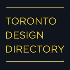 Toronto Design Directory logo