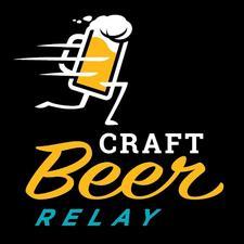 Craft Beer Relay logo