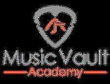 Music Vault Academy logo