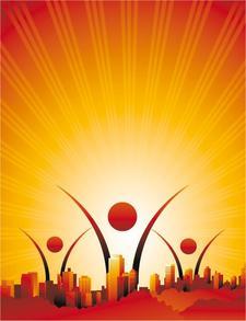 London College of Spirituality logo