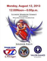 Illinois Warrior Summit, 6th Annual Welcome Home, One...