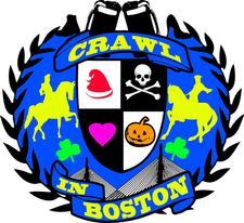 Crawl In Boston logo