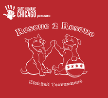 $1000 on the line! Safe Humane Chicago presents...