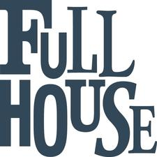 Full House Theatre logo
