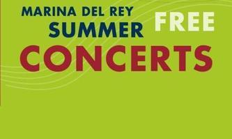 Marina del Rey Summer Symphony, featuring Ruslan...