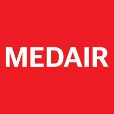 Medair logo
