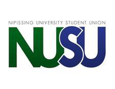 Nipissing University Student Union  logo